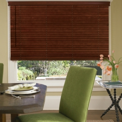 Wood-Blinds-CordlessCountryWoodsDiningroom